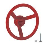 Imagen deFatmoose Volante, rueda del timón StreetPilot para parque infantil