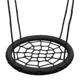 Image deFatmoose Balançoire nid d'oiseau pour enfants SpiderRider