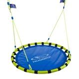 Image ofWickey Nest swing Alu Hudora, swing set