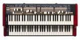 Abbildung vonClavia Nord C2D Combo Organ