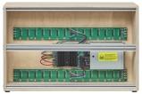 Abbildung vonDoepfer A 100LC6 Low Cost Gehäuse 6 HE PSU3