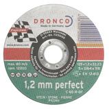 ZdjęcieTarcza tnąca perfect 125x1,2x22,2mm