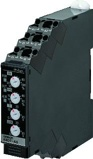 Afbeelding van1 FASE BOVEN OF ONDER STROOMBEWAKING STROOMMEETBEREIK 0 TOT 5 A AC DC STUURSPANNING 24V UITGANG 1X WISSEL PUSH IN K8DTAS2CD