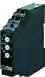 Afbeelding van1 FASE BOVEN EN ONDER SPANNINGSBEWAKING SPANNINGSMEETBEREIK TOT 150V AC DC STUURSPANNING 24V UITGANG 1XWISSEL PUSH IN K8DTVW2CD