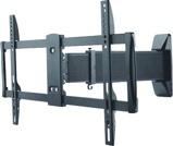 "Afbeelding vanNewStar LED W800BLACK 70"" Zwart flat panel muur steun"