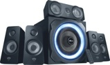 Afbeelding vanTrust GXT 658 Tytan 5.1 Surround speaker System pc