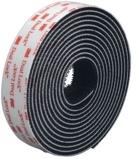 Afbeelding van3m Dubbelzijdig Tape 25 X 2,5 Mm Zwart