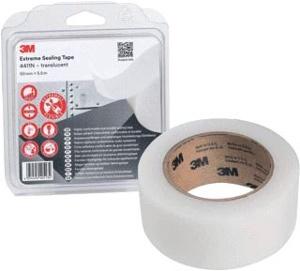 Afbeelding van 3m Afdcihtings Tape 50 Mm X 5,5 M Transparant