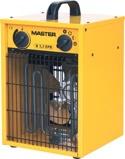 Afbeelding vanMaster Elektrische verwarming B 3,3 EPB kW