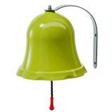 Abbildung vonWickey Glocke, Anbauteil für Spielturm, Spielturm Zubehör