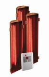 Afbeelding vanKaribu Vitamy Straler met besturingssysteem Set B 2x 350 Watt en 750