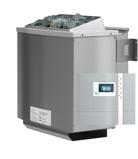 Afbeelding vanKaribu Bio combikachel Premium 9 kW (met 18 kg stenen)
