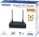 Afbeelding vanEMINENT EM4710 Router Dual Band AC1200