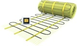 Afbeelding vanMagnum Millimat 450 Watt elektrische vloerverwarming 3m2
