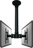 Afbeelding vanNewStar FPMA C200D Flatscreen Plafondsteun TV Accessoires