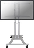 Afbeelding vanNewStar PLASMA M1200 flat panel vloer standaard Zilver