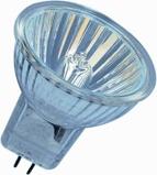 Afbeelding vanOsram 44888 WFL Halogeenlamp Decostar 35 10W / 12V GU5.3