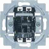 Afbeelding vanABB Busch Jaeger jaloezie schakelaar 1 polig inbouw 1012 0 1309