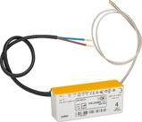 Afbeelding vanNiko compacte elektronische 20 70W transformator met draadaansluitingen 320 00121