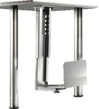 Afbeelding vanCPU houder Newstar D200 30kg zilver Standaards