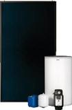 Afbeelding vanATAG Zonneboiler 118 liter CBSolar II 120/2.5m² indak set
