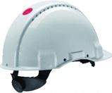 Afbeelding van3M Peltor G3000NUV Veiligheidshelm Wit Veiligheidshelmen ABS