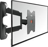 Afbeelding vanVogel's BASE 45 S draaibare tv beugel voor schermen tot 37 inch