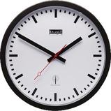 Afbeelding vanBalance He clock 18 Wandklok