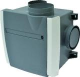 Afbeelding vanVASCO VENTILATION MECHANISCHE AFZUIGING INCL SCHAKELAAR C400 RF BASIC 400M3/H 200PA