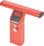 Afbeelding vanPro+ Bull Lock trekhaakslot voor bestelwagens