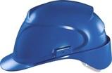 Afbeelding vanUvex Airwing B 9762 520 Veiligheidshelm Blauw Veiligheidshelmen HDPE
