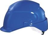 Afbeelding vanUvex Airwing B S WR 9762 531 Veiligheidshelm Blauw Veiligheidshelmen HDPE