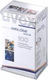 Afbeelding vanUvex 9963 000 Dispenser Reinigingsdoekjes Brillenreiniging