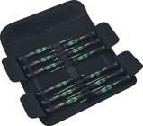 Afbeelding vanWera Kraftform Micro Set/12 SB 1 schroevendraaierset, 12 delig stuk(s) 05073675001