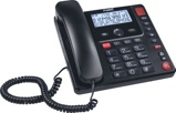 Afbeelding vanFysic FX 3940 seniorentelefoon met display