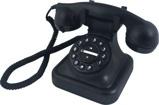 Afbeelding vanProfoon D Sign Graham analoge huis telefoon