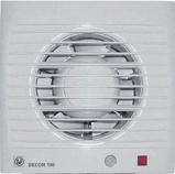 Afbeelding vanSoler en Palau S&P DECOR100CDZ toilet/badkamerventilator
