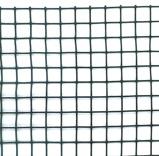 Afbeelding vanNature Vierkant Schermgaas Groen 10x10mm 1x3m