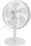 Afbeelding vanExcellent Electrics Luxe tafelventilator - wit - Ø30cm diameter - 35
