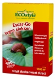 Afbeelding vanEcostyle escar go slakkenkorrels 2,5 kg pak,