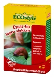 Afbeelding vanEcostyle escar go slakkenkorrels 200 gr pak,