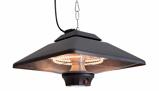 Afbeelding vanSunred Spica 2000 Hangend incl. ledlamp terrasverwarmer