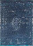 Afbeelding vanLouis de Poortere Fading World Medallion vloerkleed (Afmetingen: 200x140 cm, Basiskleur: donkerblauw)