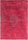Afbeelding vanLouis de Poortere Fading World Medallion vloerkleed (Afmetingen: 200x140 cm, Basiskleur: rood/roze)