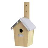 Afbeelding vanBest for Birds Vogelhuisje groen Esschert Design