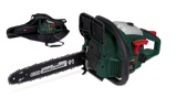 Afbeelding vanPowerplus POWXQG4060 Benzine kettingzaag 37,2cc Motorzaag