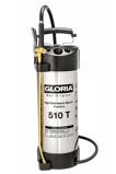 Afbeelding vanGloria 510 T Hogedrukspuit Staal/RVS 10L