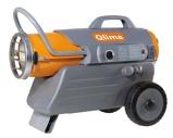 Afbeelding vanQlima Heteluchtkanon Premium DFA 2900