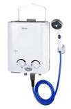 Afbeelding vanQlima mobiele geiser PGWH1010 Geisers & boilers