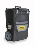 Afbeelding vanStanley 1 93 968 Mobile Work Center met wielen 2 in
